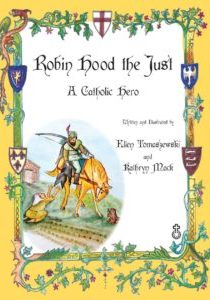 Robin Hood the Just